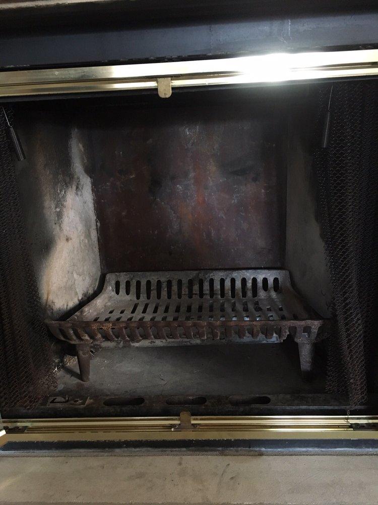 Pozzi Chimney Sweep, Inc.: 211 W Miller Ave, Hinckley, IL