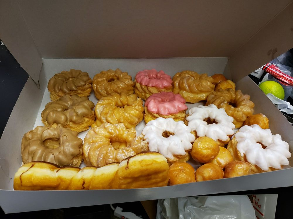 CK's Donuts