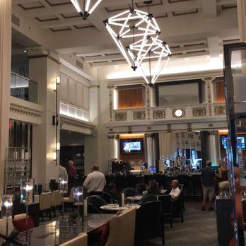 Photo Of Boston Park Plaza Ma United States Dining Lobby