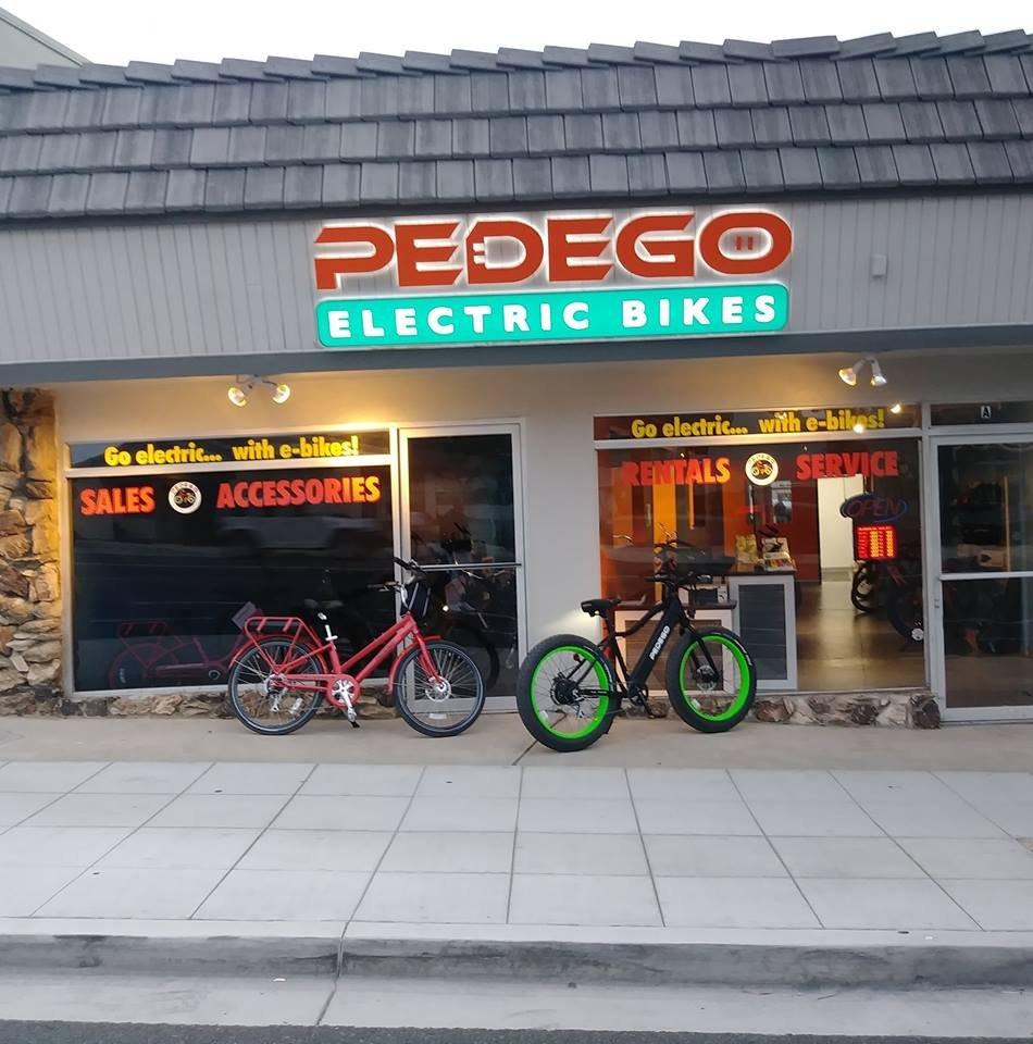 Bicicletas eléctricas Pedego - Dana Point