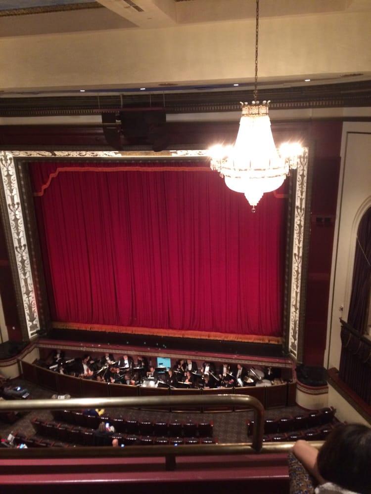 Playhouse Theatre: 1220 N Market St, Wilmington, DE