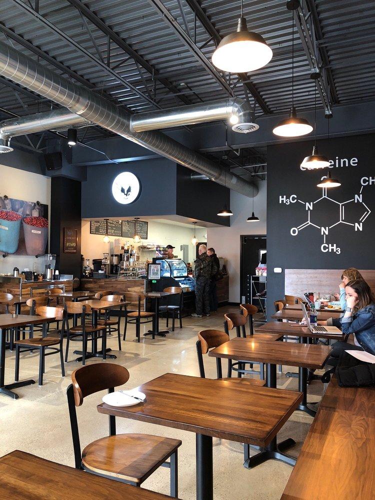 Condor Coffee Shop: 2703 Schofield Ave, Weston, WI
