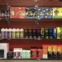 Westchester Vape Shop, Convenience Store & Hookah Shop - Gas