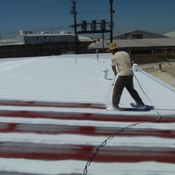 Photo Of Straight Edge Roofing   Atwater, CA, United States. Metal Roofing  Restoration