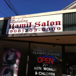 Mabuhay kamil salon hairdressers 48 w somerset st for Aaina beauty salon somerset nj