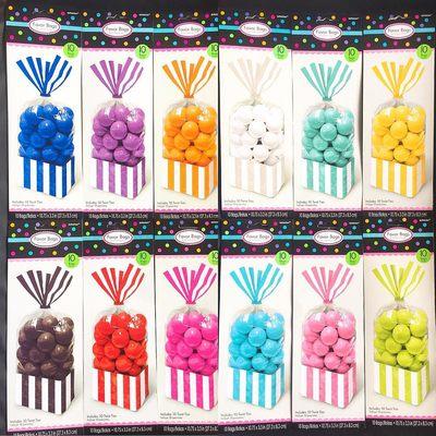 Sugarman Candy