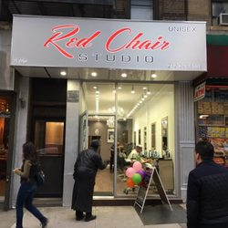 red chair salon - 18 photos & 122 reviews - hair salons - 1758 1st