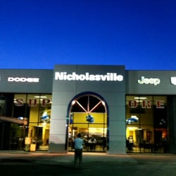 chrysler on nicholasville nicholasville ky united states great. Cars Review. Best American Auto & Cars Review