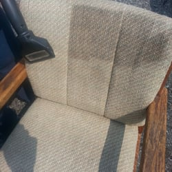Photo Of Able Carpet Cleaning Dyeing Syracuse Ny United States Upholstery