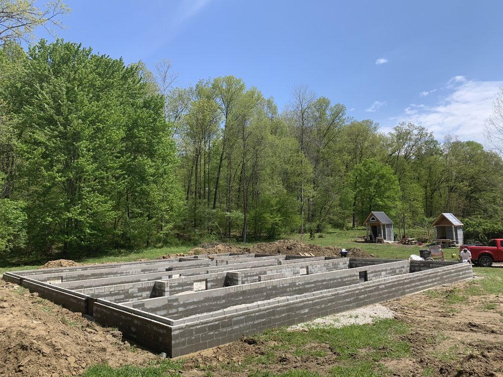 C & O Tiling and Masonry: Linton, IN