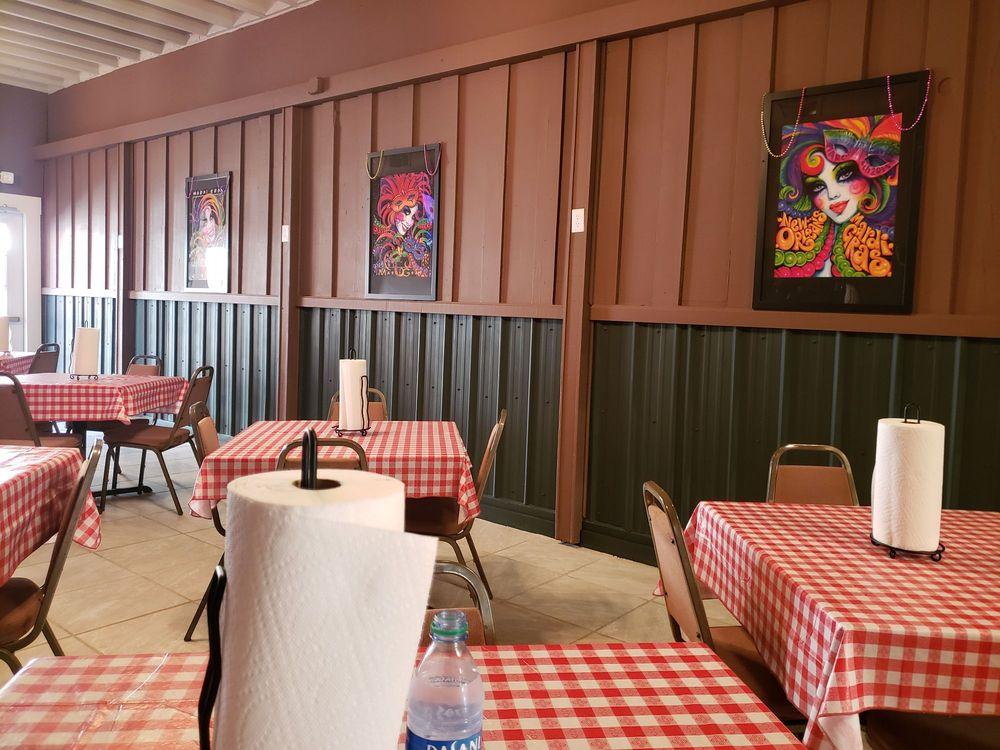 Johnny's Jazz Kitchen: 911 E Main St, Richmond, IN