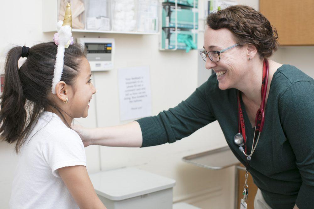 La Clínica North Vallejo: 220 Hospital Dr, Vallejo, CA