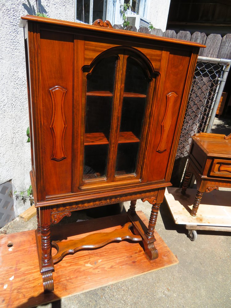 Weathersby Furniture Repair