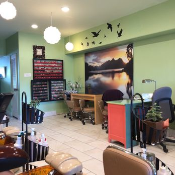 Yvonne's Nail Salon - 199 Photos & 196 Reviews - Waxing - 3528 State on