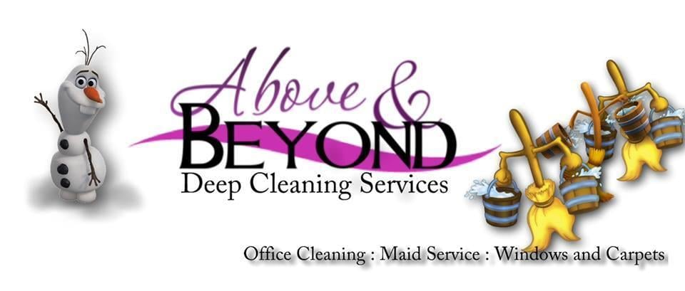 Above & Beyond Deep Cleaning: Spring Hill, FL