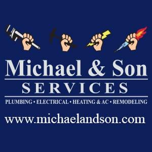 Michael Son Services 98 Photos 283 Reviews Plumbing 5740 General Washington Dr Alexandria Va Phone Number Yelp