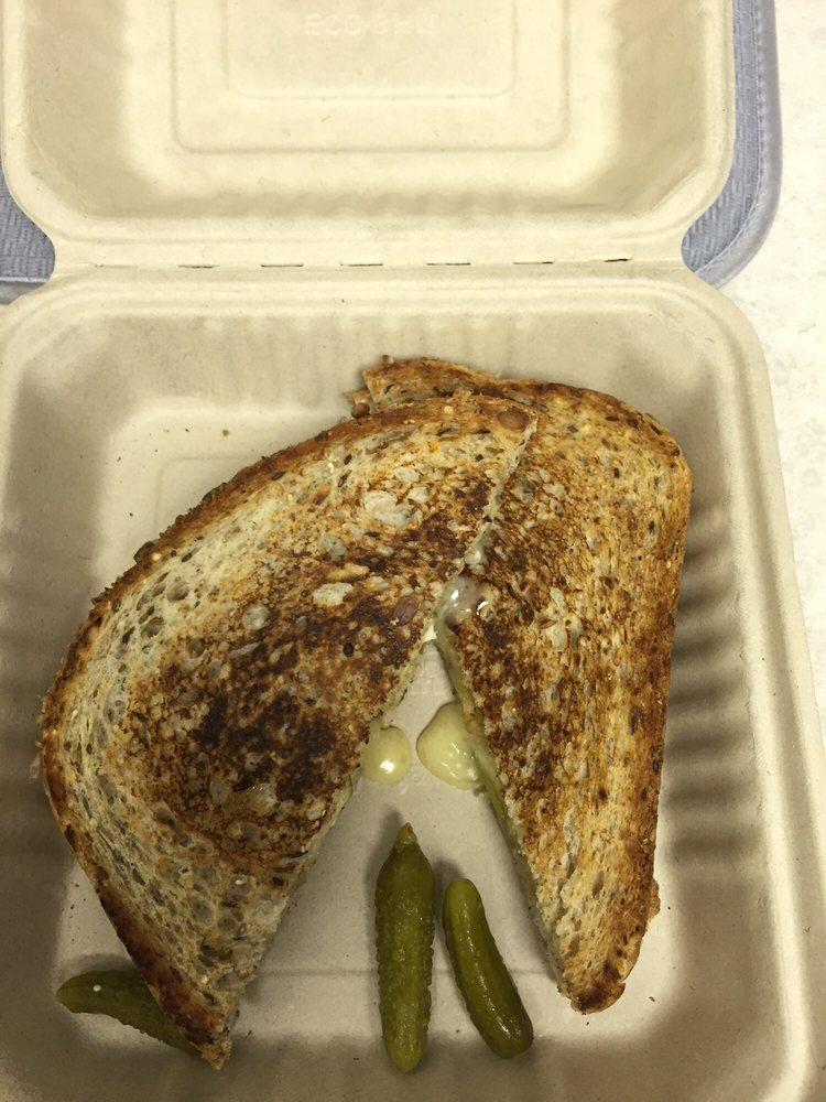 The Big Cheese: Arlington, VA