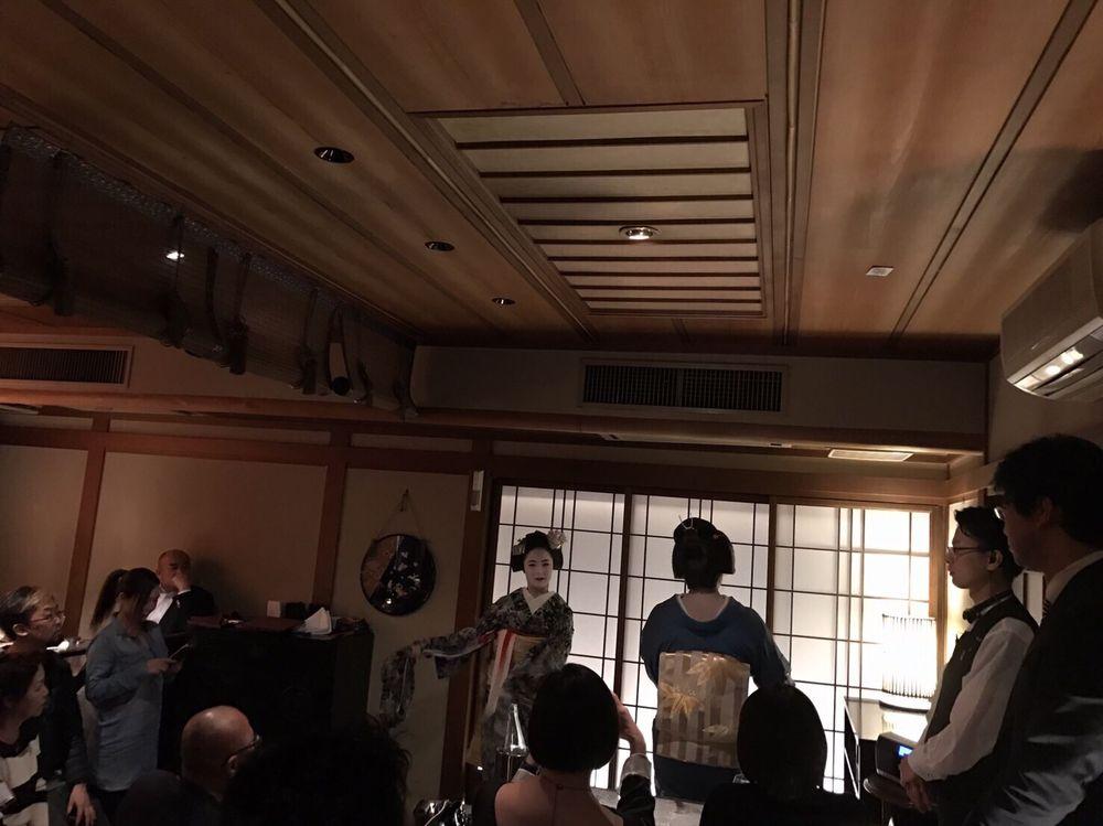 Akasaka Magic Bar Usagiya