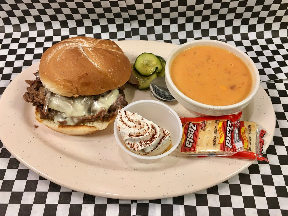 Cousins Family Restaurant: 118 S Main St, Plentywood, MT