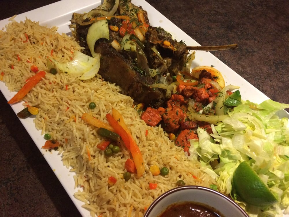 African paradise restaurant 12 photos 22 reviews for African cuisine restaurant