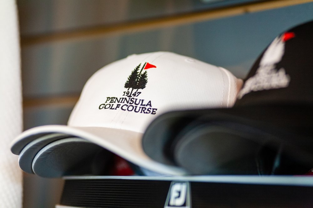 Peninsula Golf Course: 9604 Pacific Way, Long Beach, WA