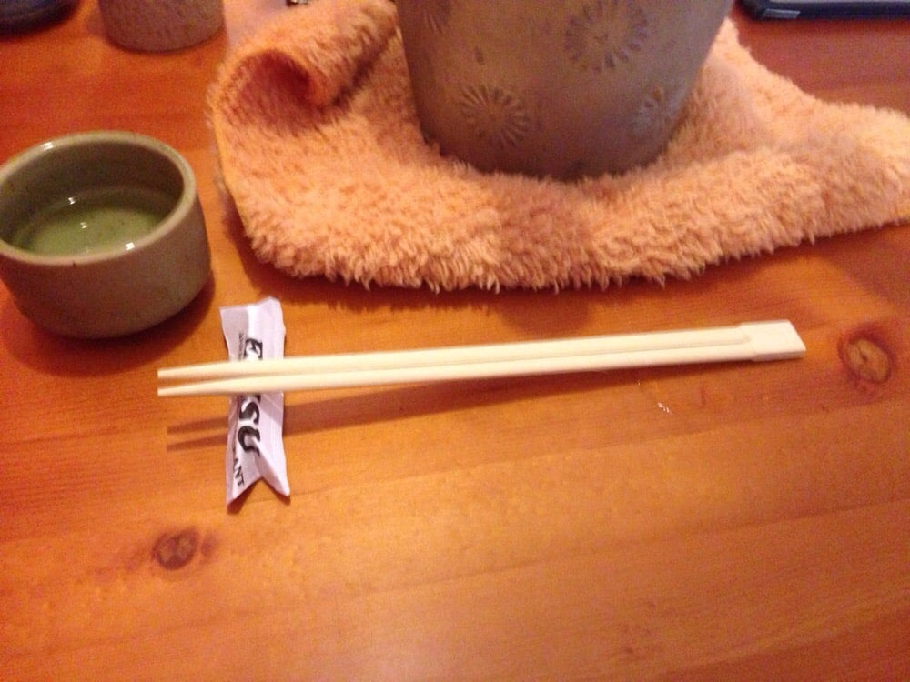 Chopstick Holder Yelp