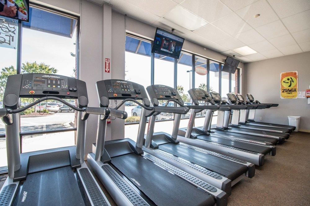 Fit4Life Health Clubs - Goldsboro: 2912 B Hwy 70 W, Goldsboro, NC
