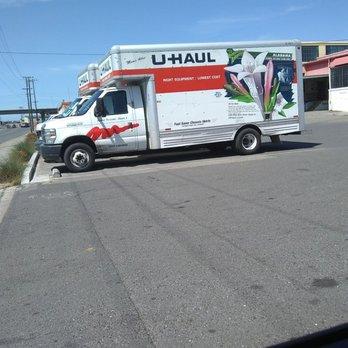 UHaul Moving Storage Of Oakland Coliseum 60 Photos 60 Reviews Amazing Uhaul Quote