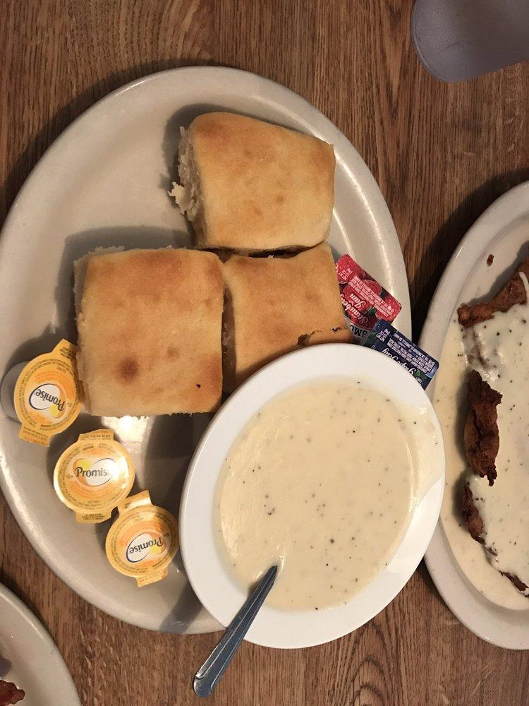 Poor Richard's Cafe: 2442 K Ave, Plano, TX