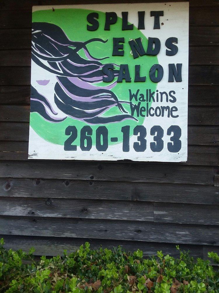 Split Ends Salon: 3891 Bowen's Mill Rd, Douglas, GA