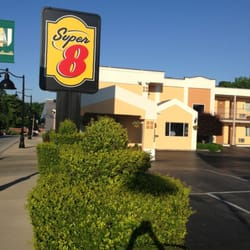 Photo Of Super 8 Belleville St Louis Area Il United States