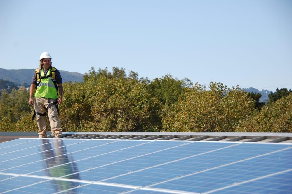 Luminalt Solar Energy Solutions