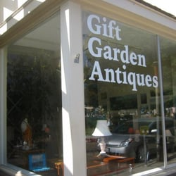 Gift Garden Antiques Antiques 15266 Antioch St Pacific