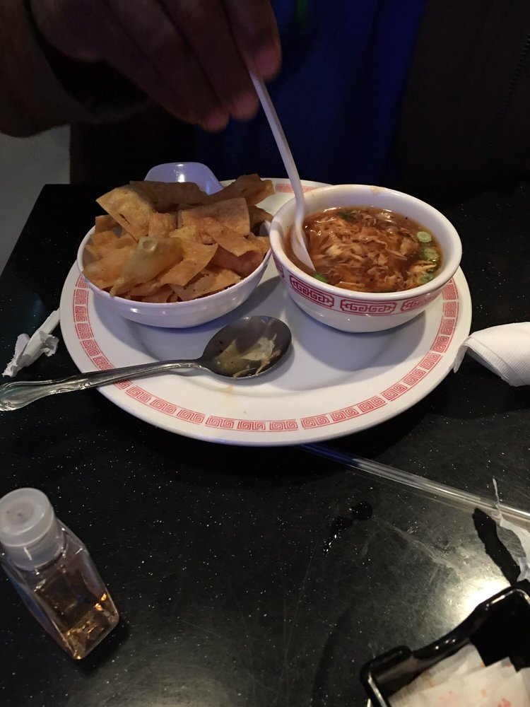 Chinese Restaurant Panola Rd