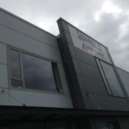Dooley Car Rental Dublin Airport