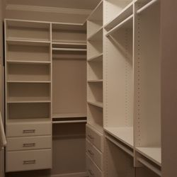 EasyClosets - 69 Photos & 12 Reviews - Cabinetry - 600 ...