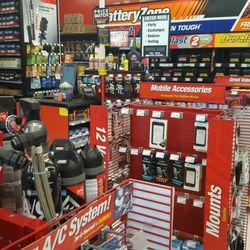 Telephone Number To Autozone >> Autozone 43 Reviews Auto Parts Supplies 2923 E Anaheim St