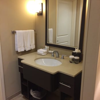 Bathroom Sinks Orlando homewood suiteshilton orlando airport - 40 photos & 31 reviews
