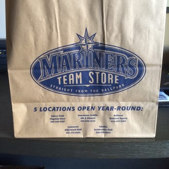 Buy Mariners Tickets and Get 10% Off Merchandise