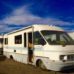 Fantastic Arizona Rv Salvage 164 Photos 13 Reviews Auto Parts Download Free Architecture Designs Rallybritishbridgeorg