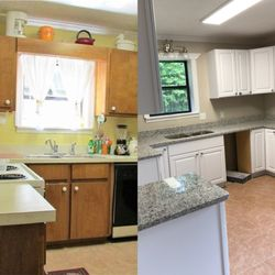 Photo of BlackCat Maintenance Services - Gainesville, GA, United States. Kitchen update