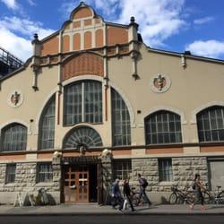 Tampereen Kauppahalli - 14 Photos - Public Markets - Hämeenkatu 19 ... 02ff6bcf85