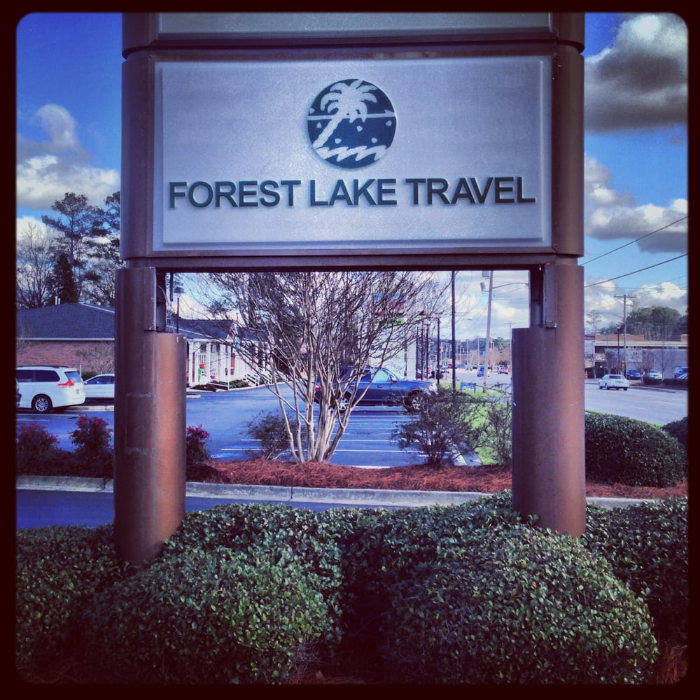 Forest Lake Travel: 4505 Forest Dr, Columbia, SC