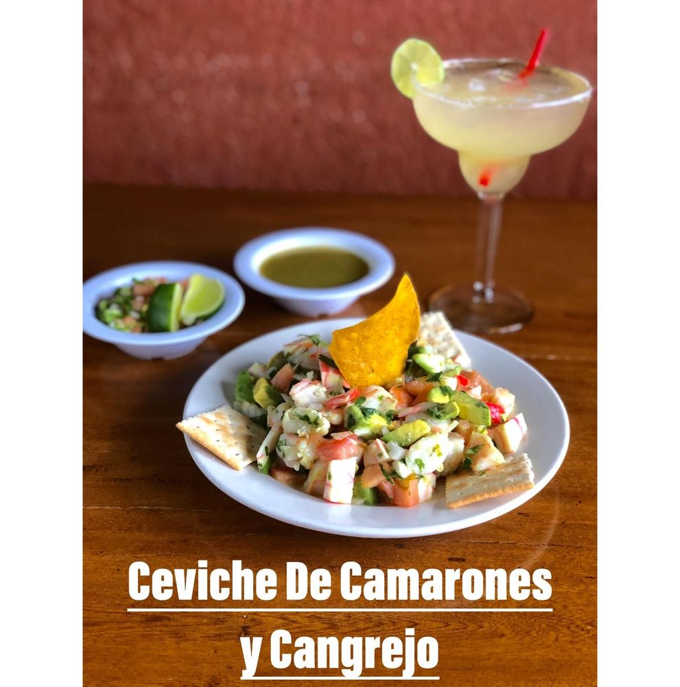 Guadalajara Restaurant: 180 E Central Ave, Spring Valley, NY