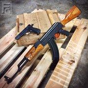 Waco gun shops
