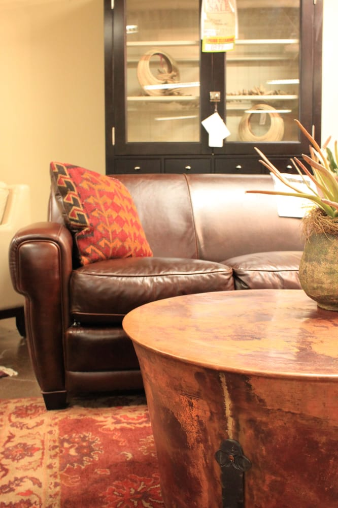 Leather Couches Coffee Tables And End Tables Yelp