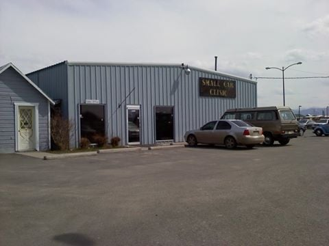 Small Car Clinic: 6062 Jackrabbit Ln, Belgrade, MT