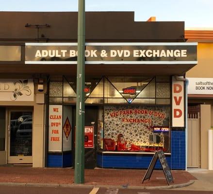australia dvd Adult
