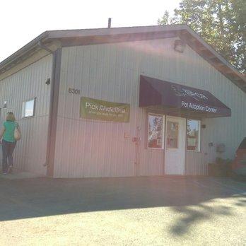 Alaska SPCA Pet Adoption Center - Pet Adoption - 8301 Petersburg ...