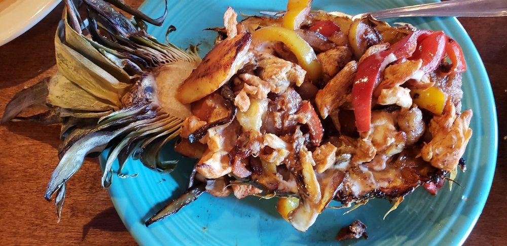Mr Garcia's Mexican Grill & Cantina: 211 Quincy Ave, Shenandoah, VA